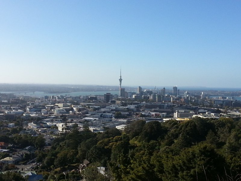 Auckland Real
